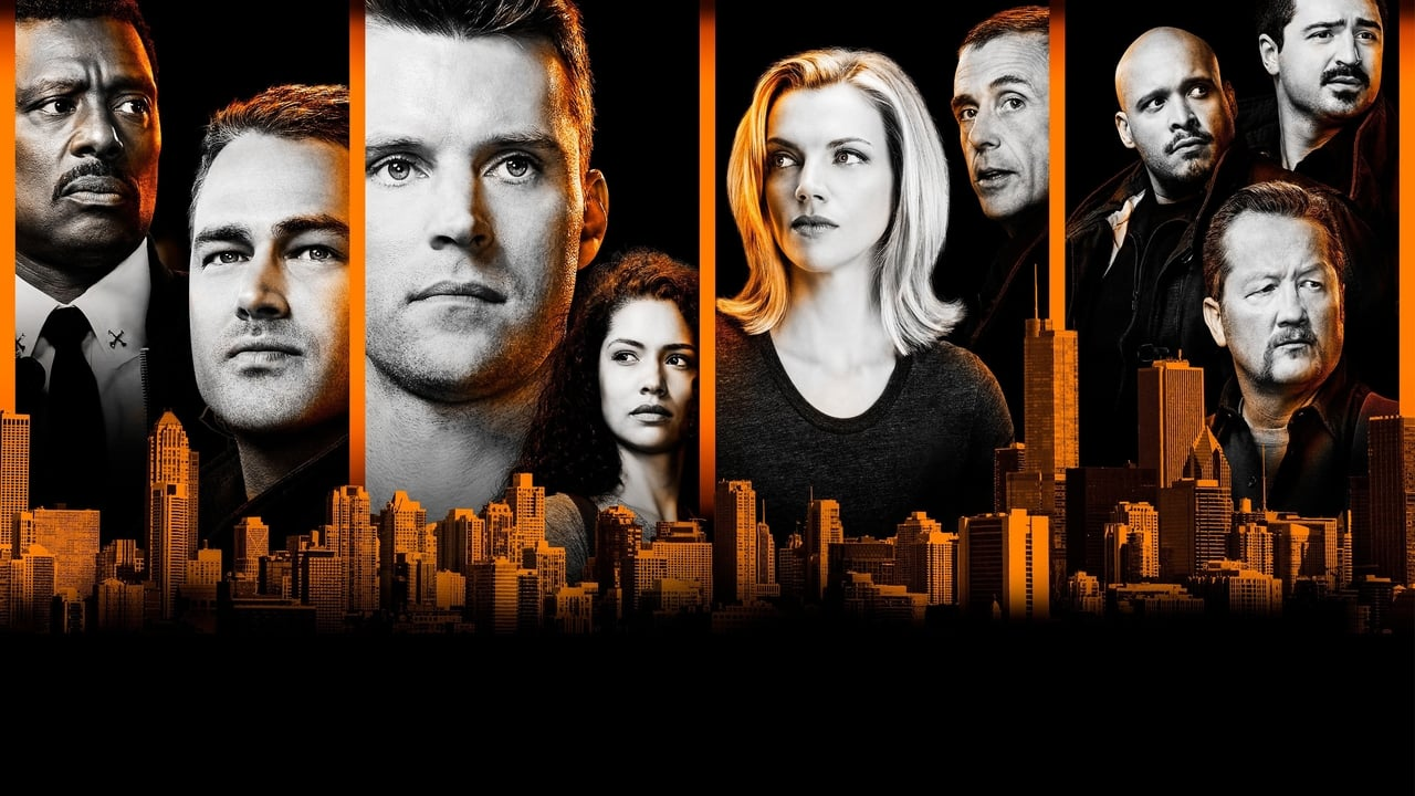 Chicago Fire - Season 7 Episode 14