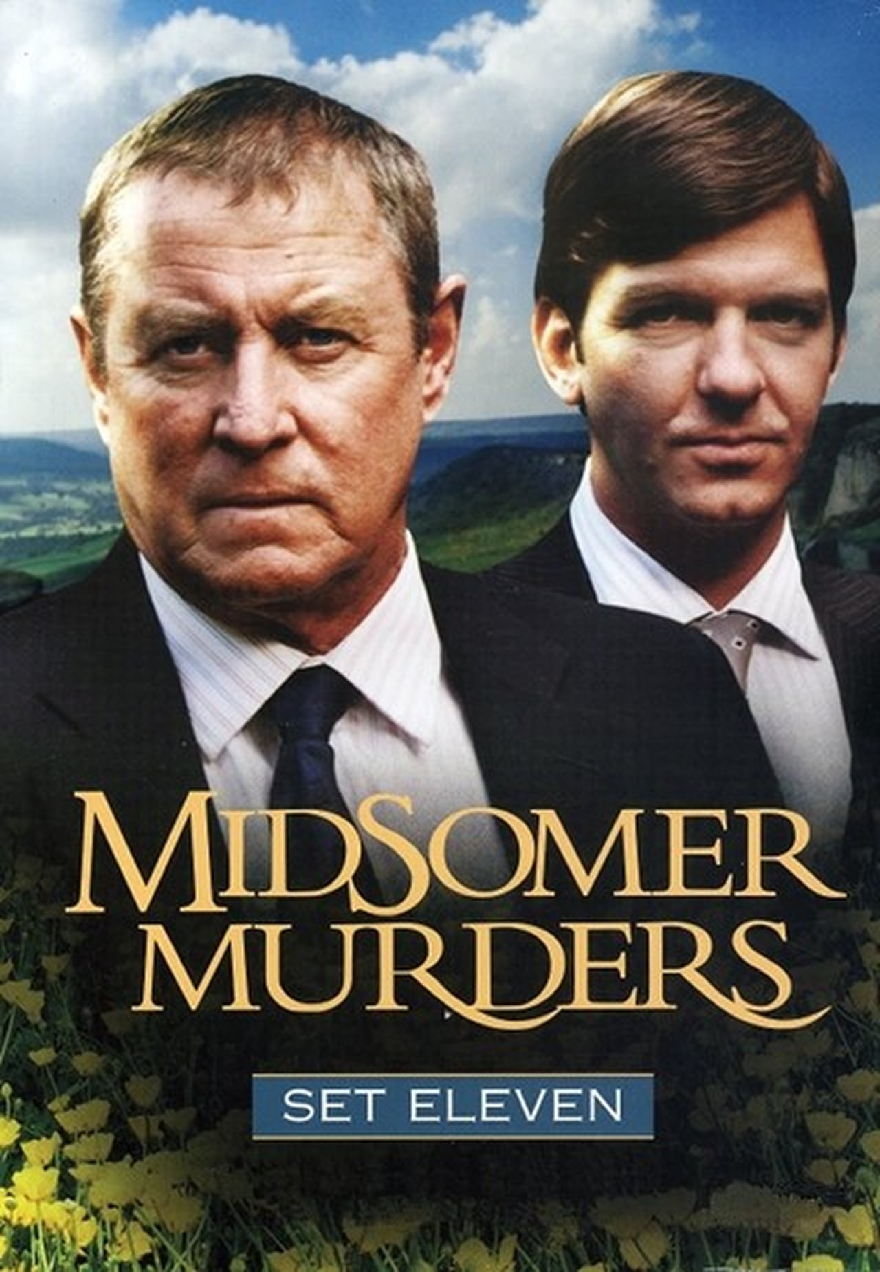 Putlocker Midsomer Murders Season 11 (2008)