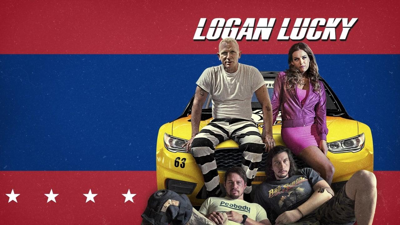 Logan Lucky backdrop