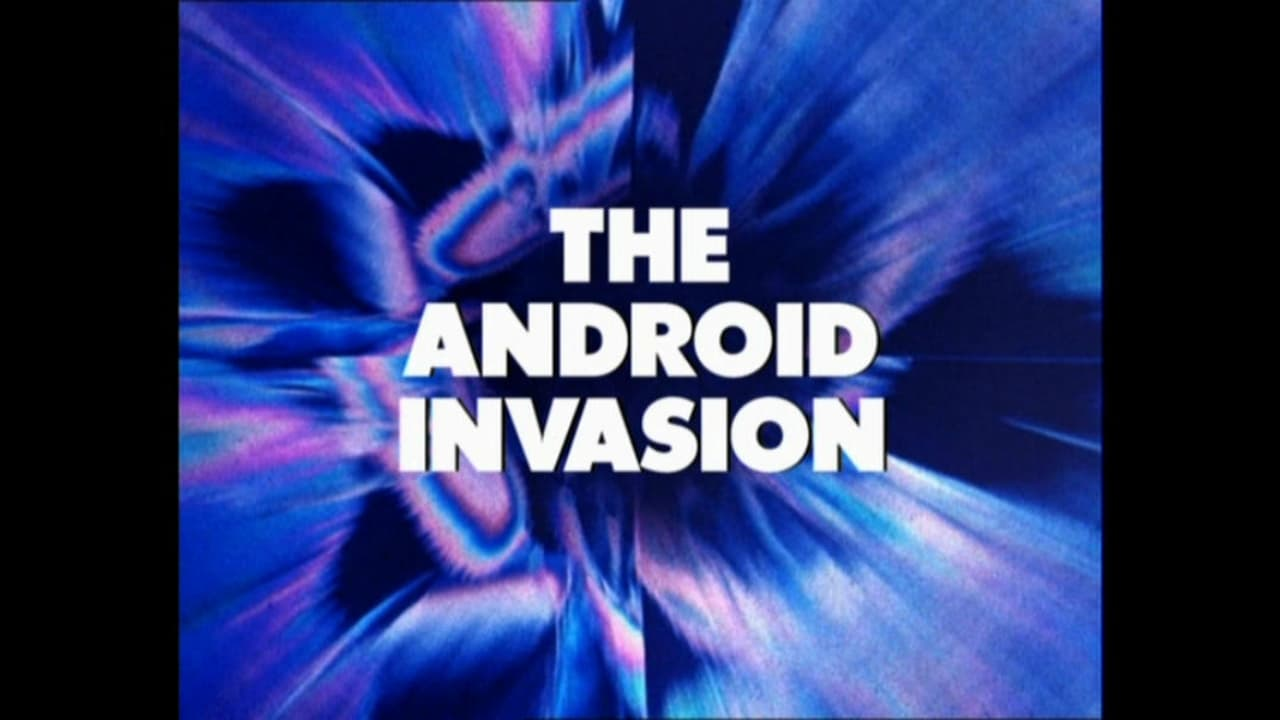 Doctor Who: The Android Invasion backdrop
