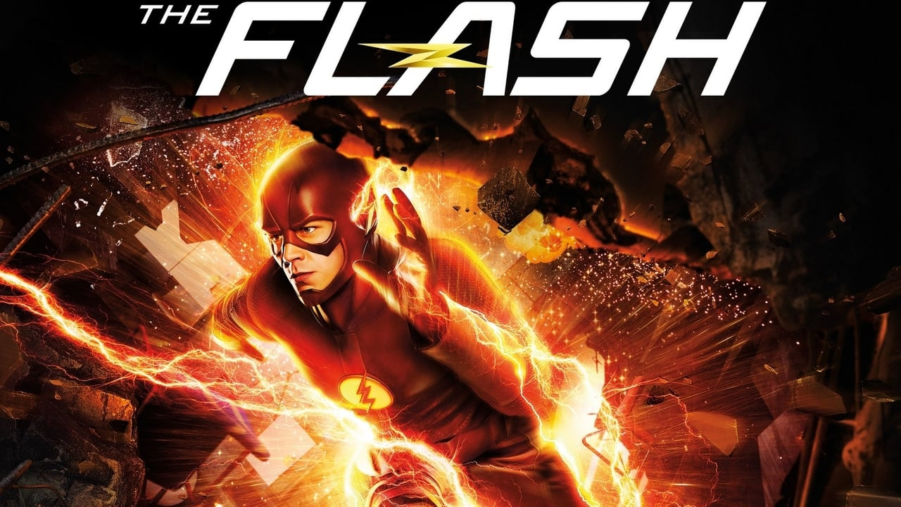 The Flash - Specials