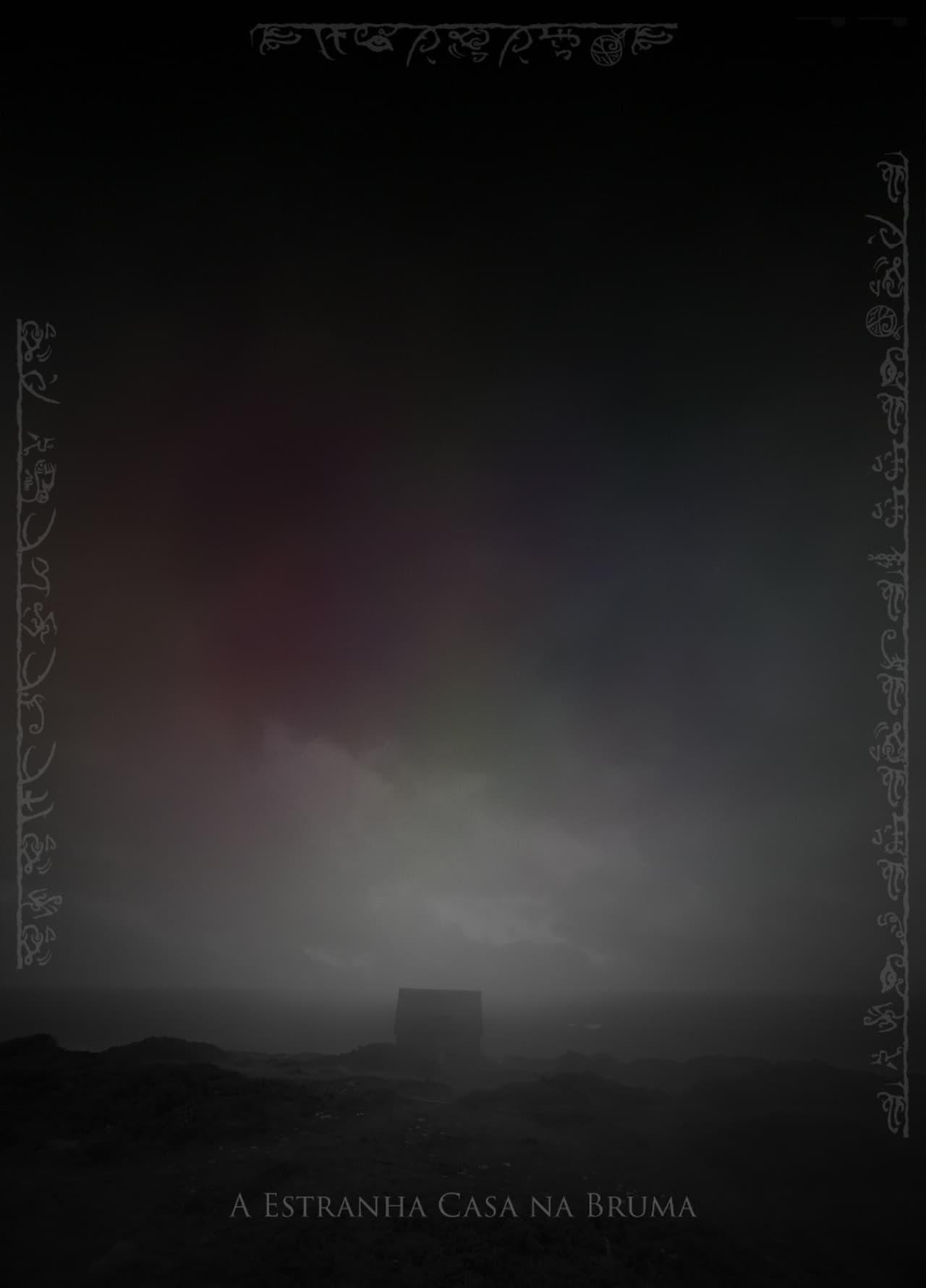 The Strange House in the Mist