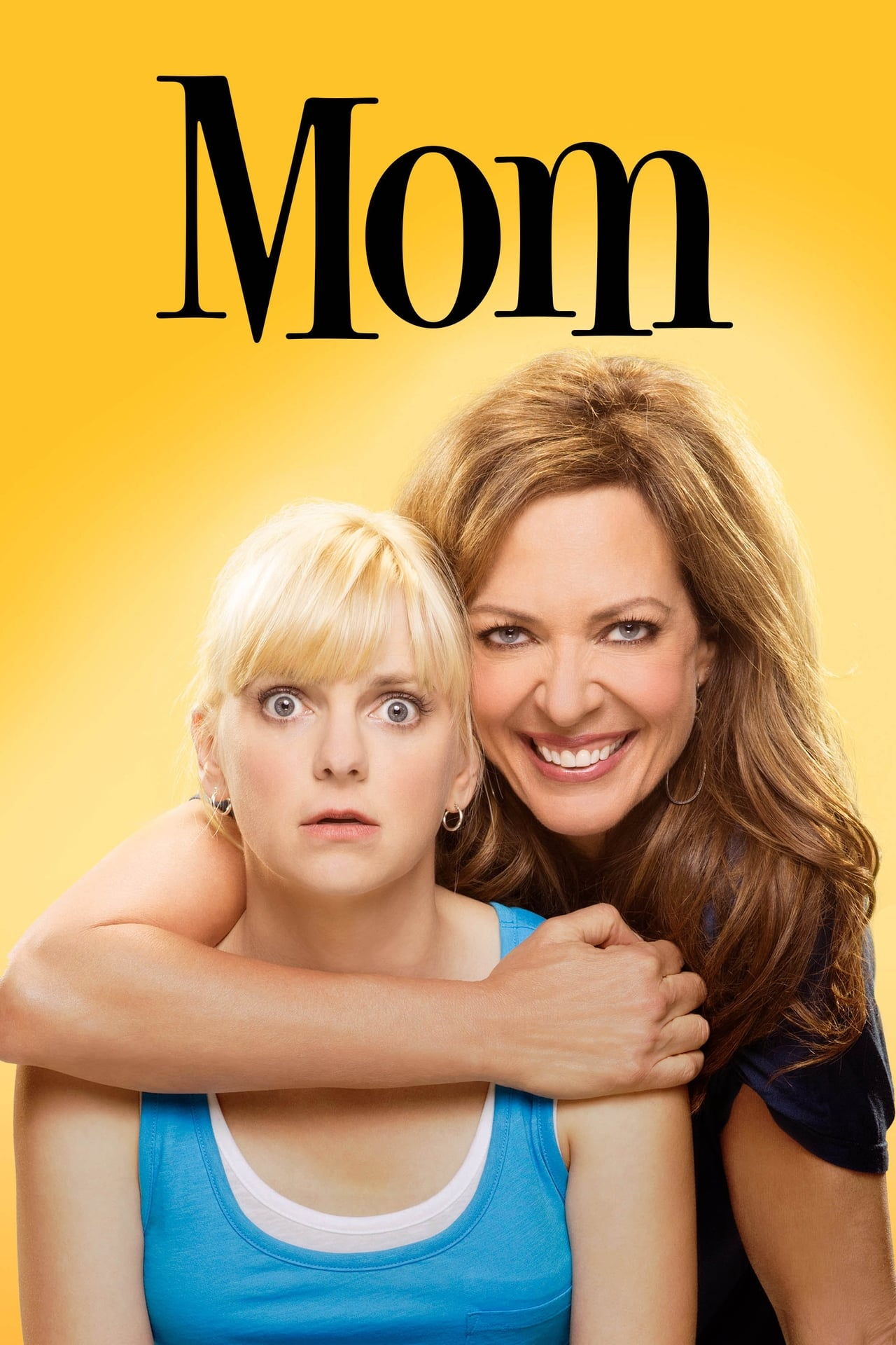 Mom Season 6 (2018) putlockers cafe
