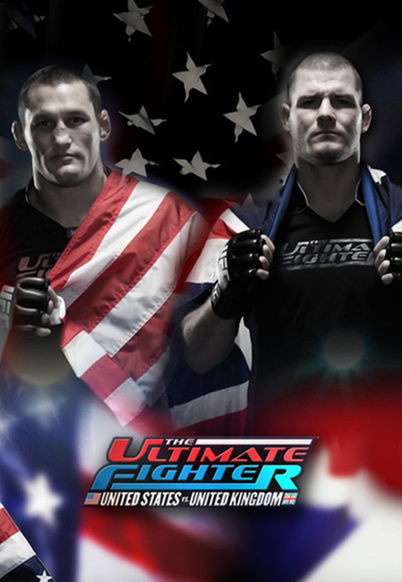 Watch The Ultimate Fighter Season 9 Online