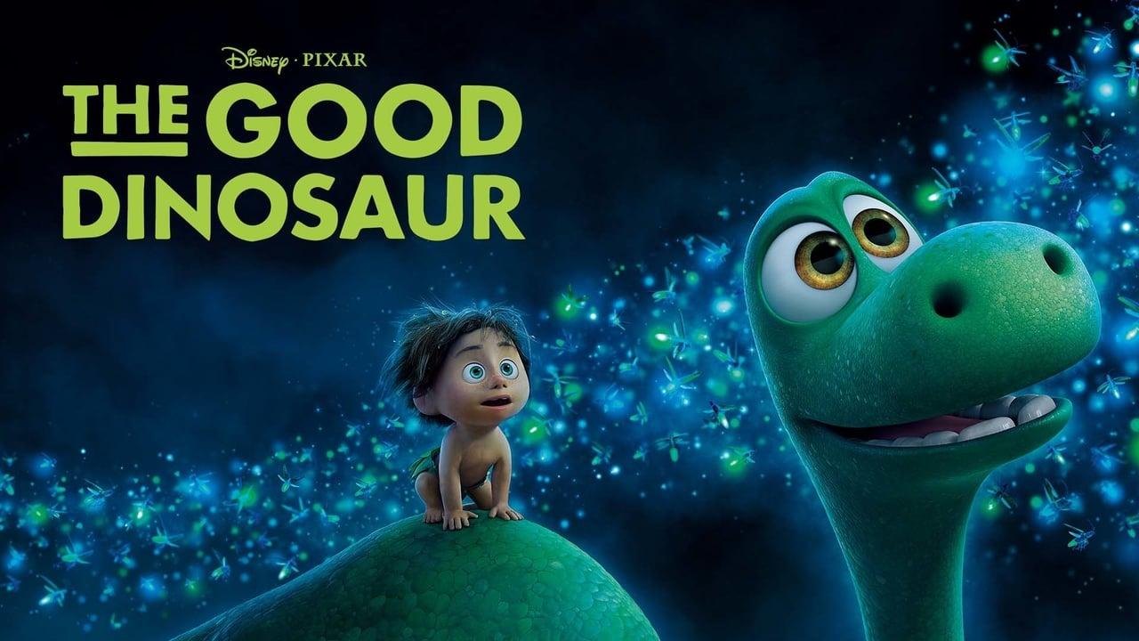 The Good Dinosaur backdrop