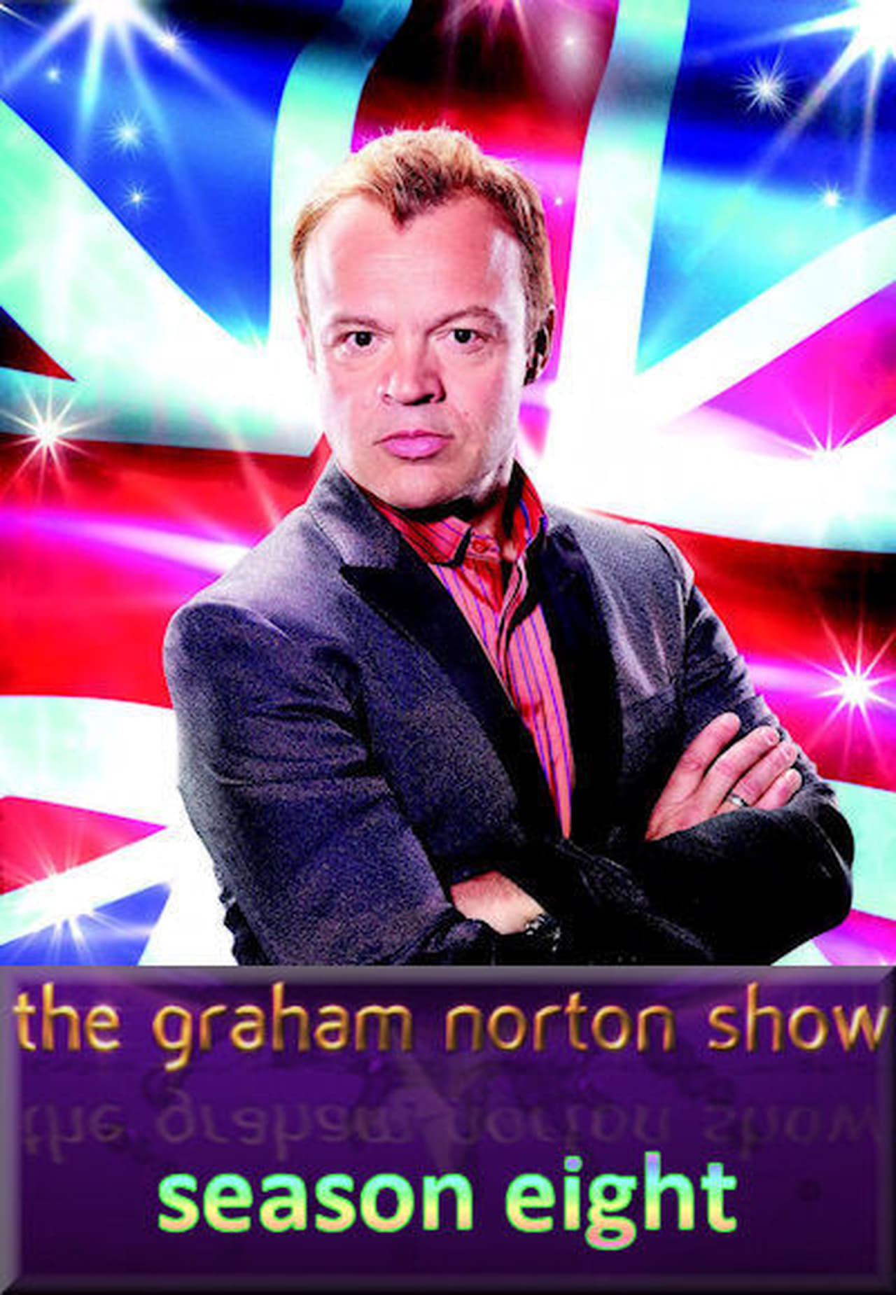 Watch The Graham Norton Show Season 8 Online