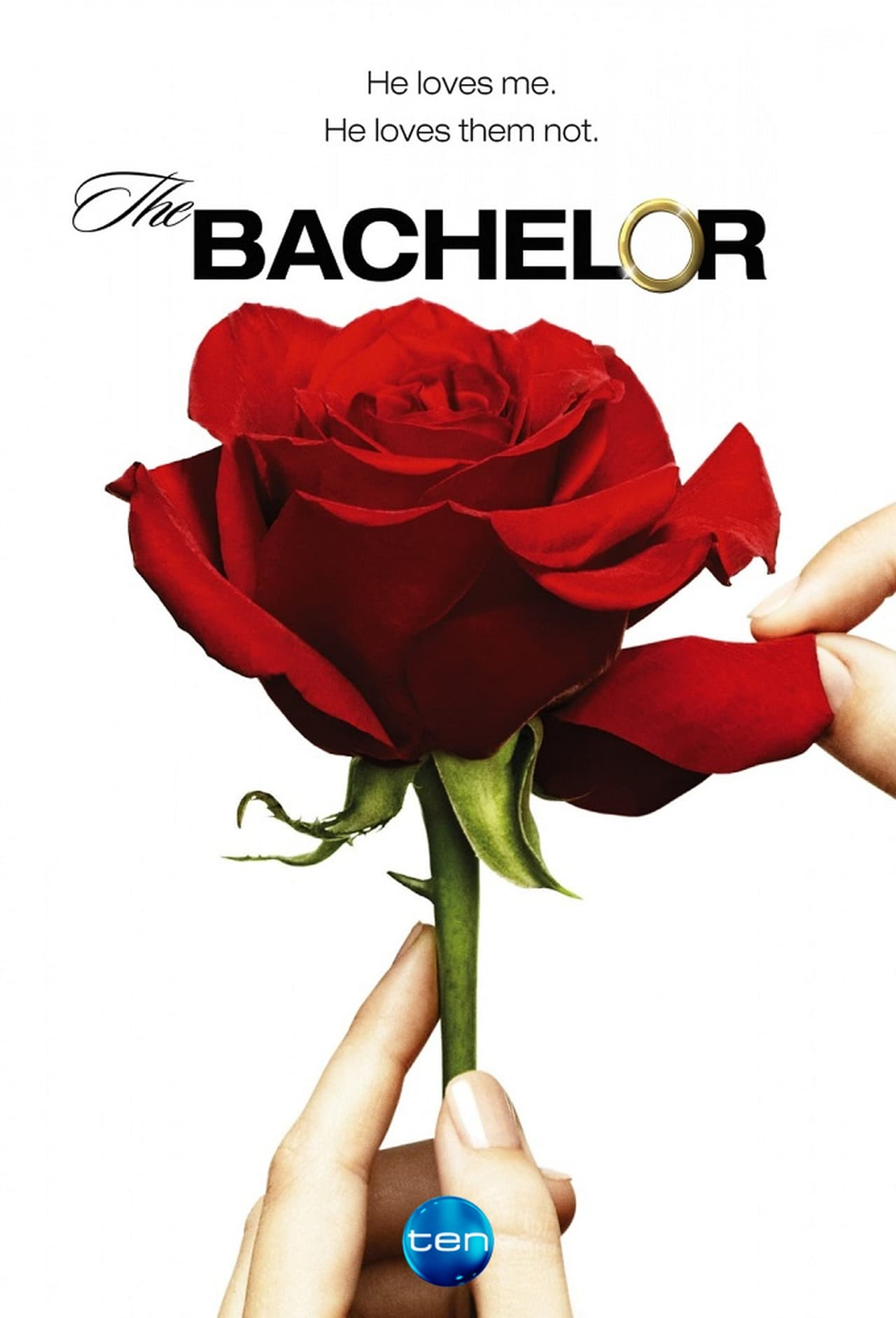 Putlocker The Bachelor Australia Season 3 (2015)