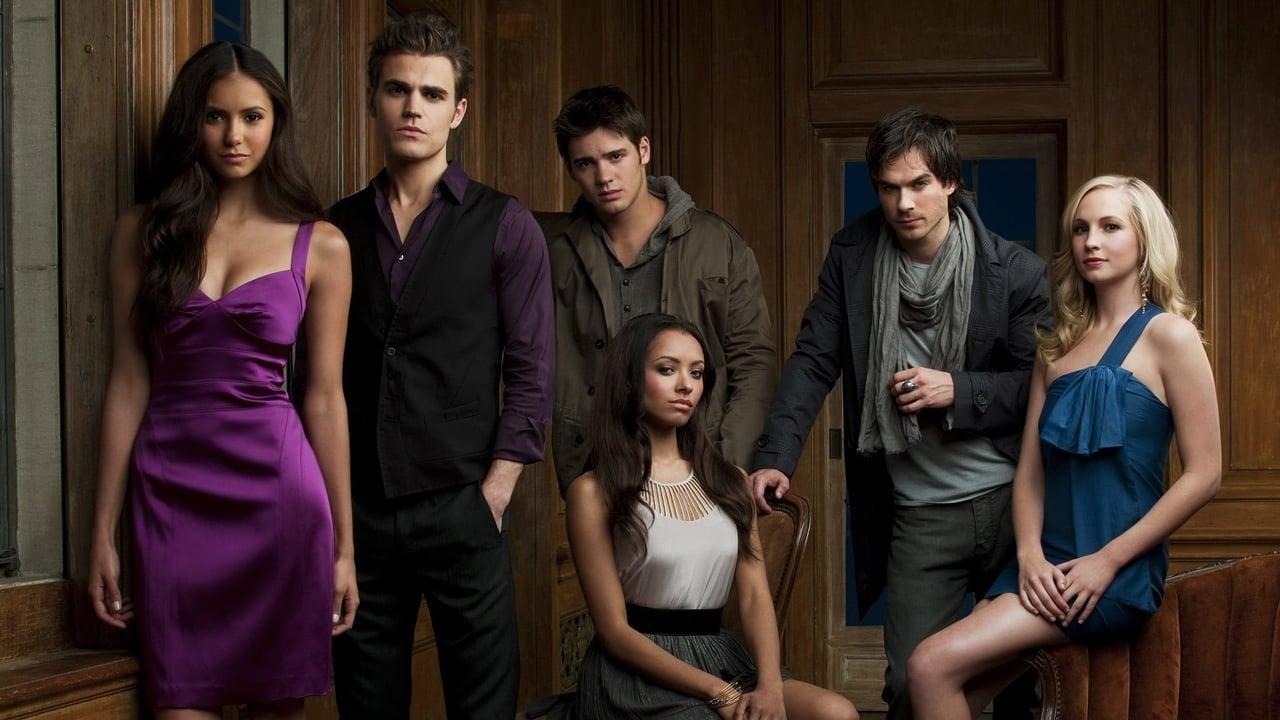 The Vampire Diaries - Season 1