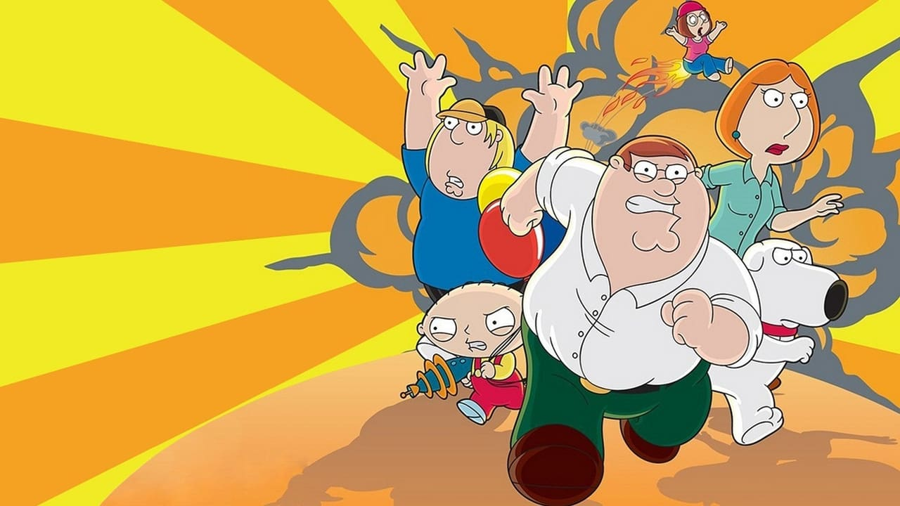Family Guy - Season 10 Episode 2 : Seahorse Seashell Party (II)
