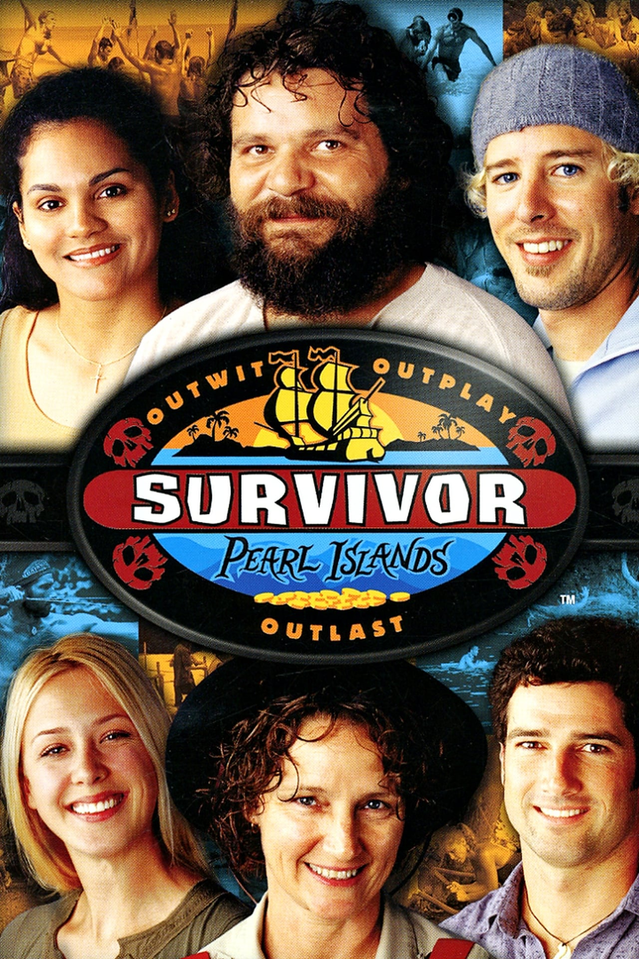 Putlocker Survivor Season 7 (2003)