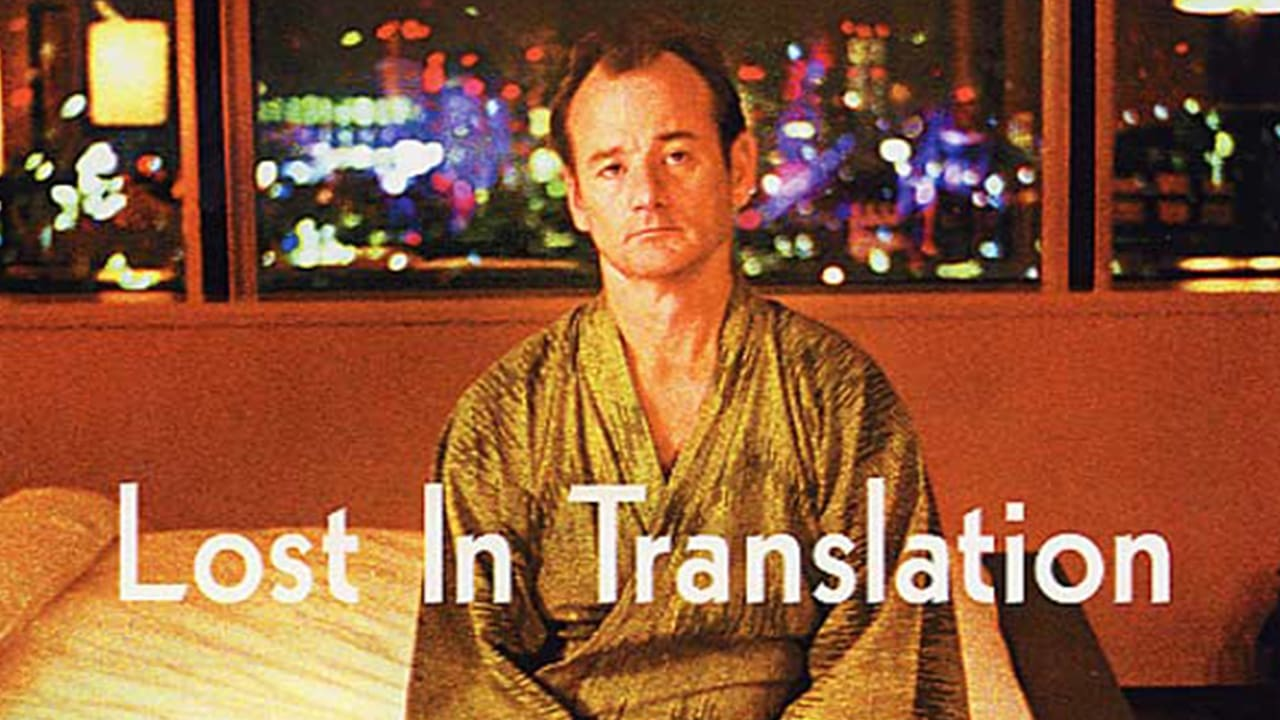 Lost in Translation backdrop