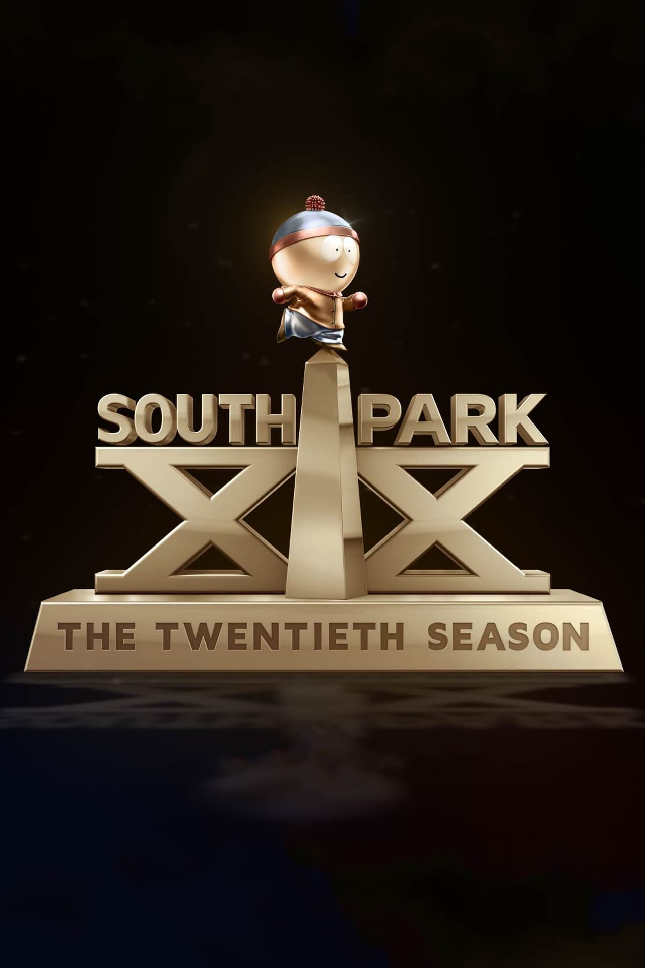 Putlocker South Park Season 20 (2016)