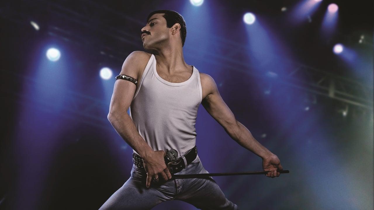 Bohemian Rhapsody backdrop