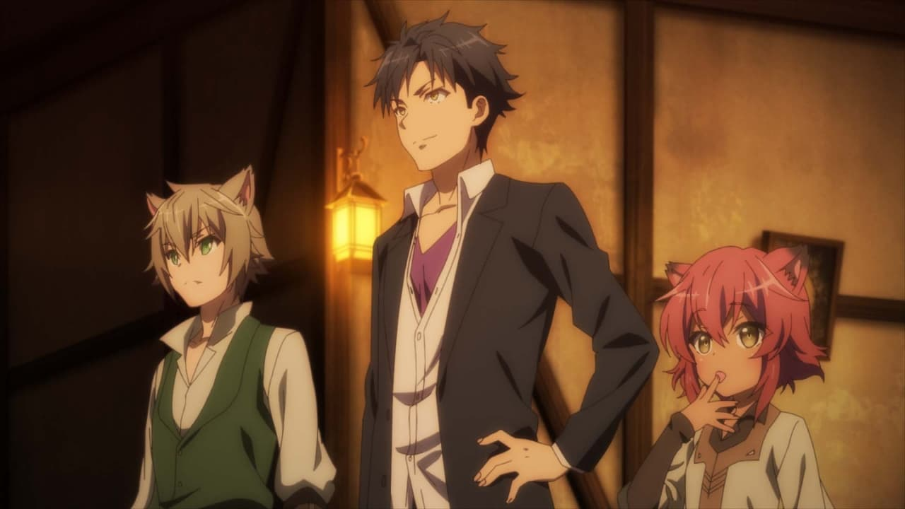 High School Prodigies Have It Easy Even in Another World! Season 1