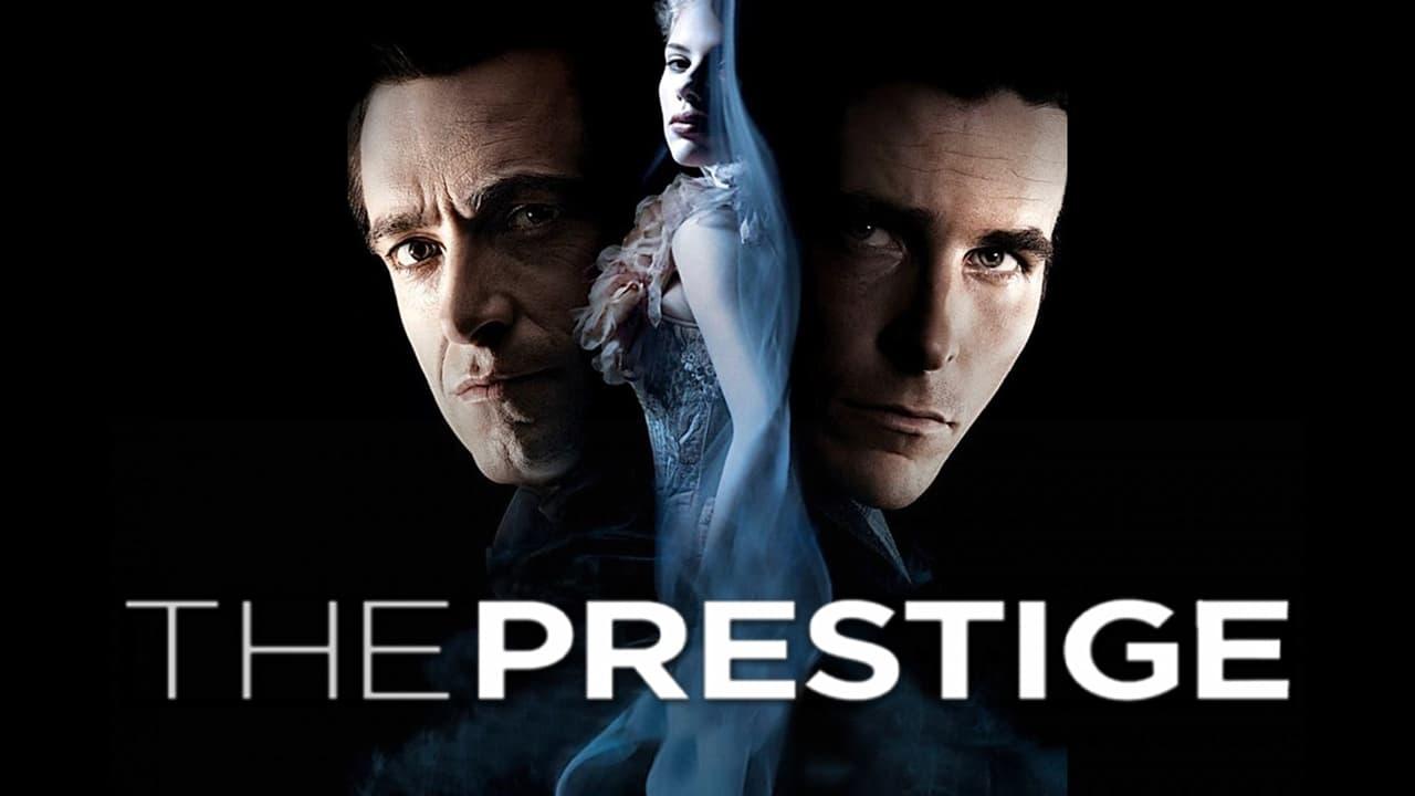 The Prestige backdrop