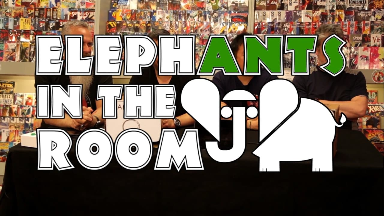 Tell 'Em Steve Dave Presents: ElephANTS in the Room