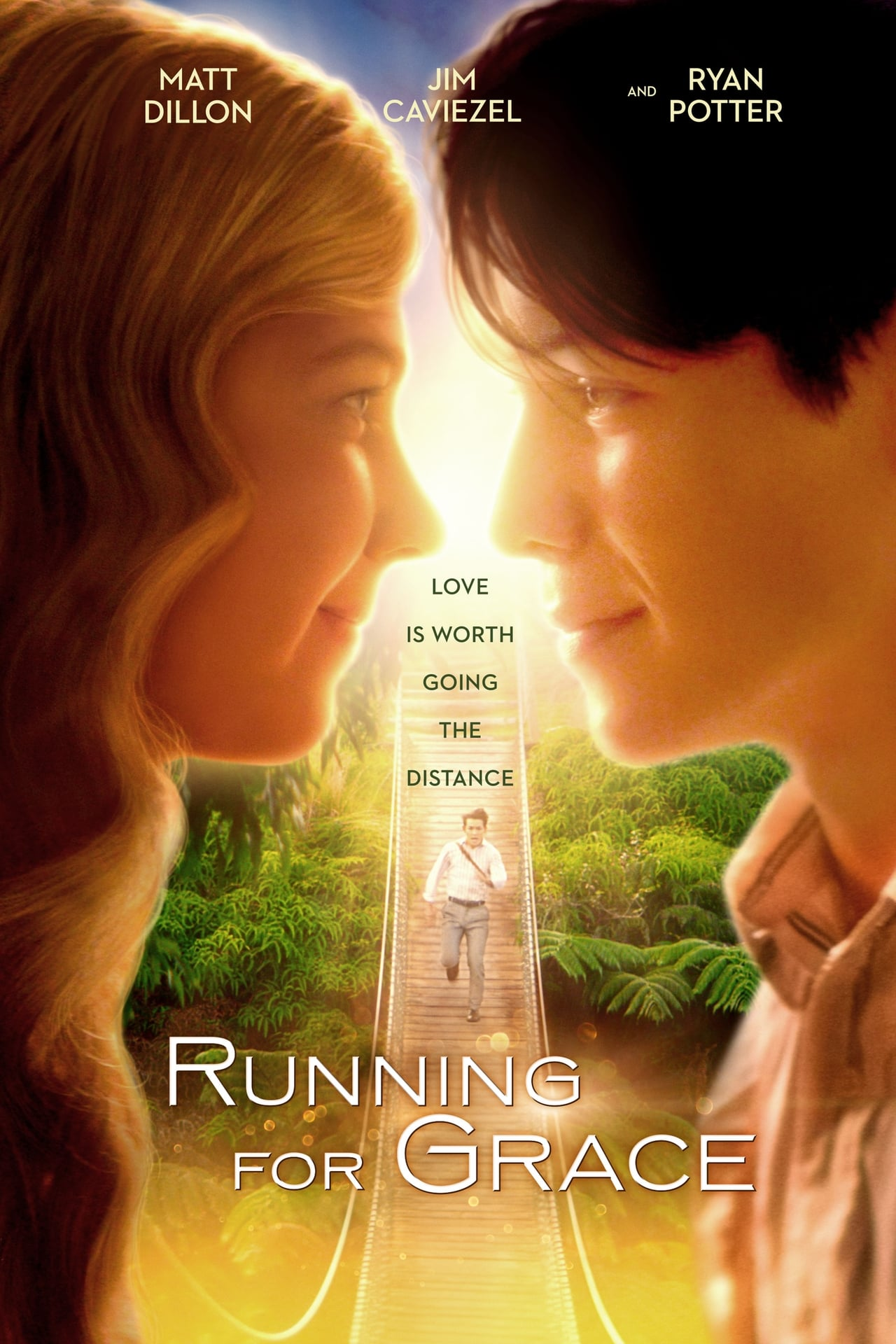 Putlocker Running For Grace (2018)