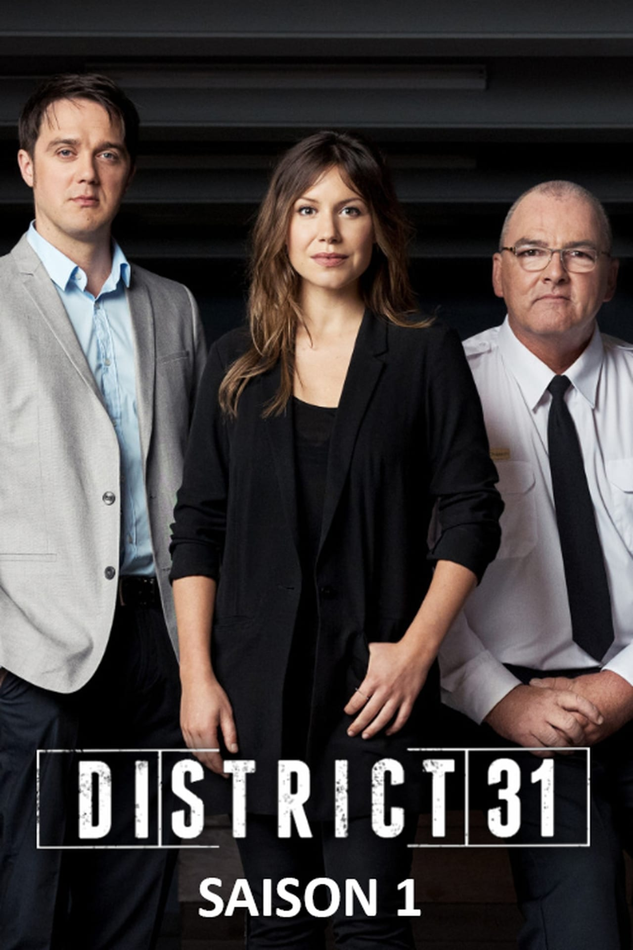 Putlocker District 31 Season 1 (2016)