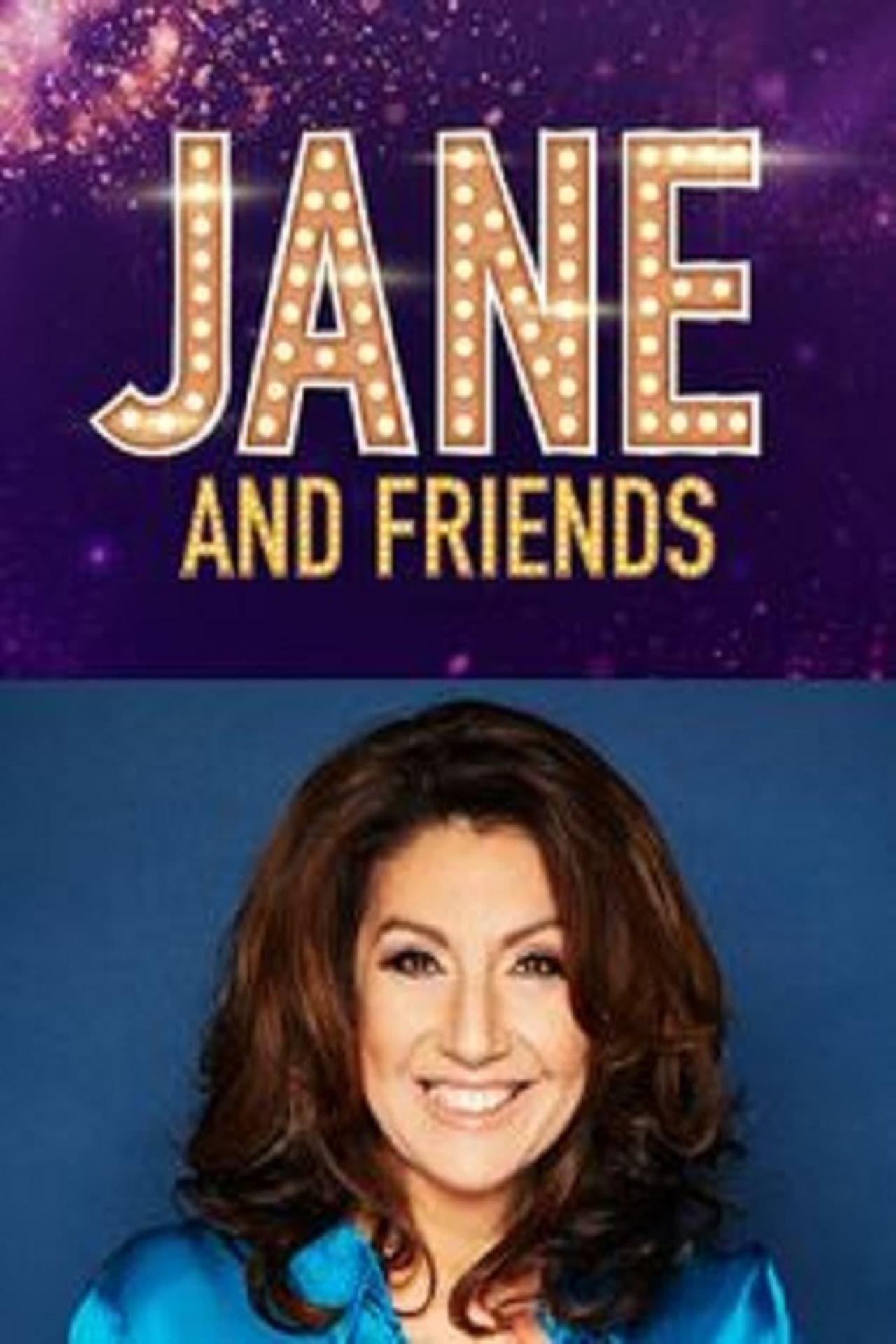 Watch Jane & Friends Season 2 Online