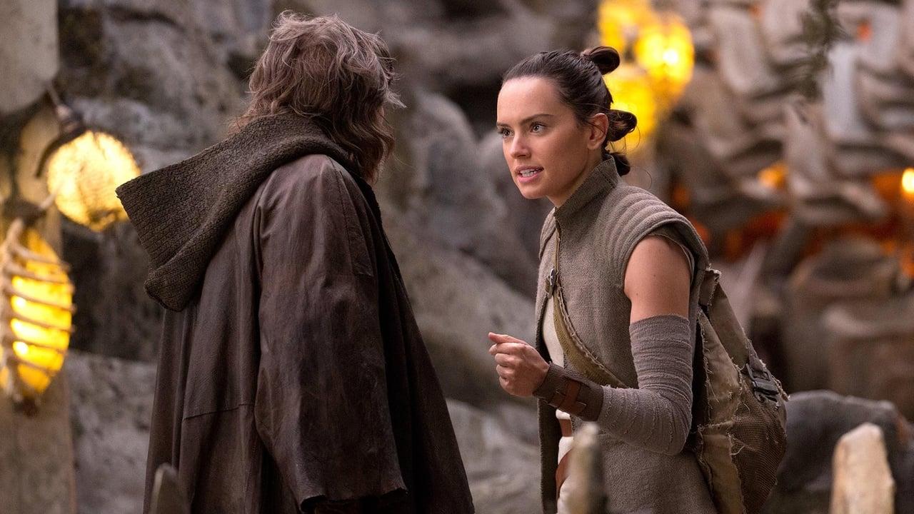 Ver Star Wars: The Last Jedi - All Deleted Scenes