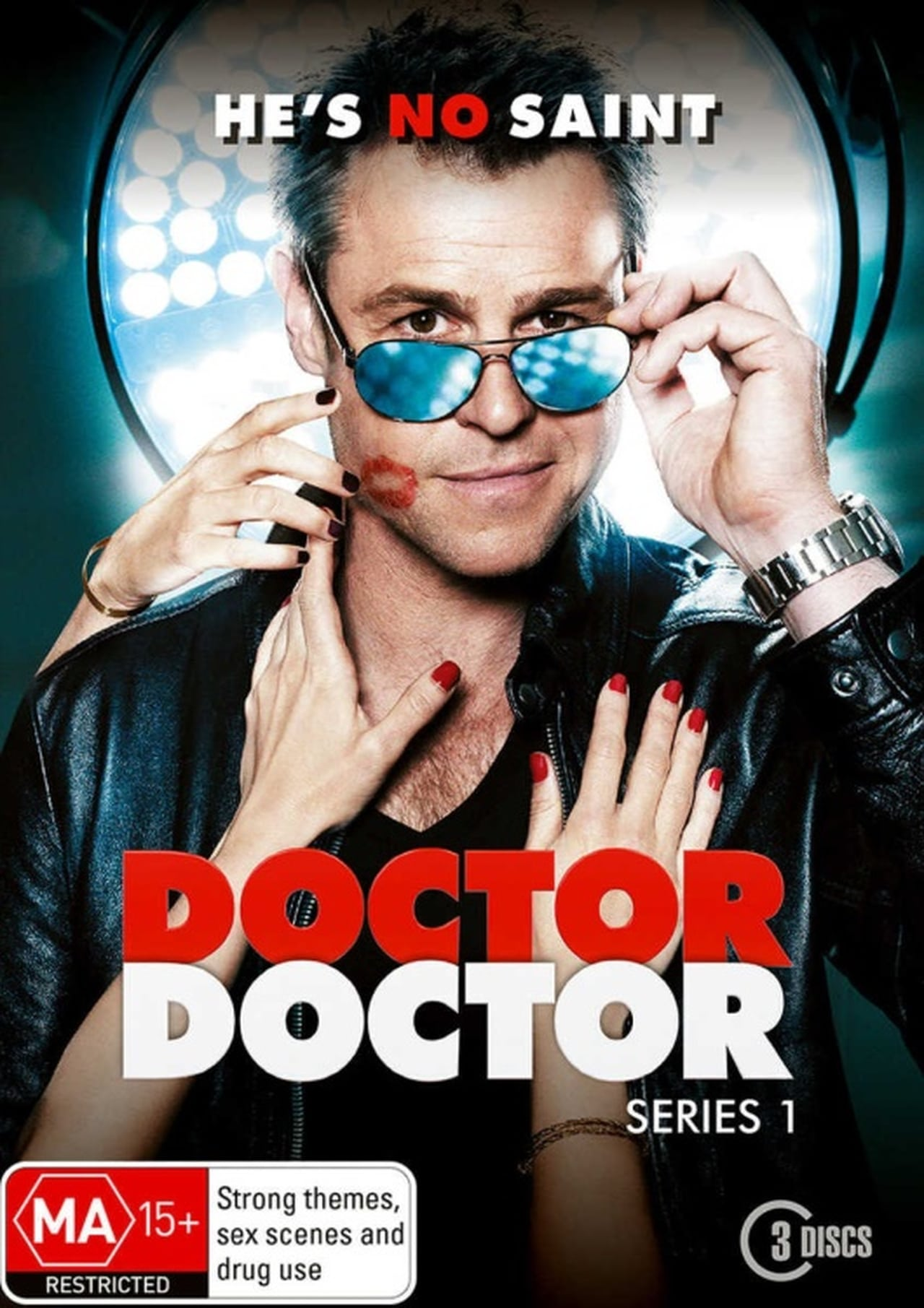 Putlocker Doctor Doctor Season 1 (2016)