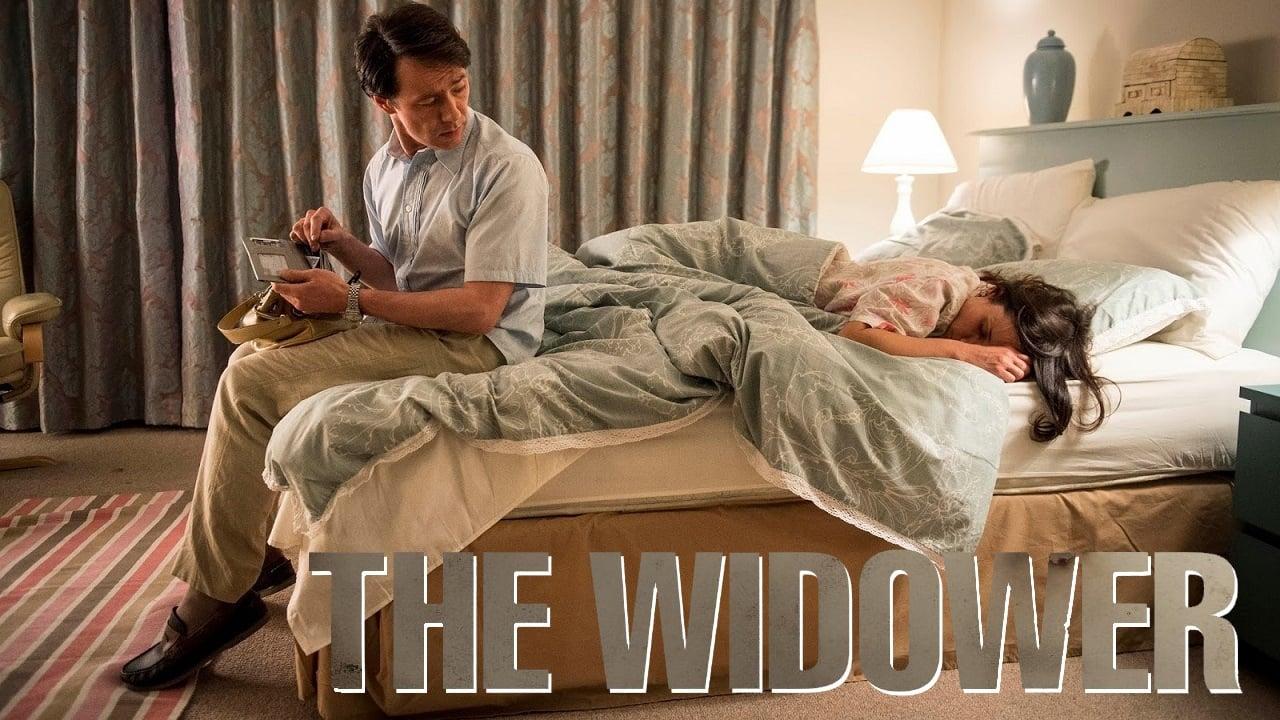 The Widower backdrop