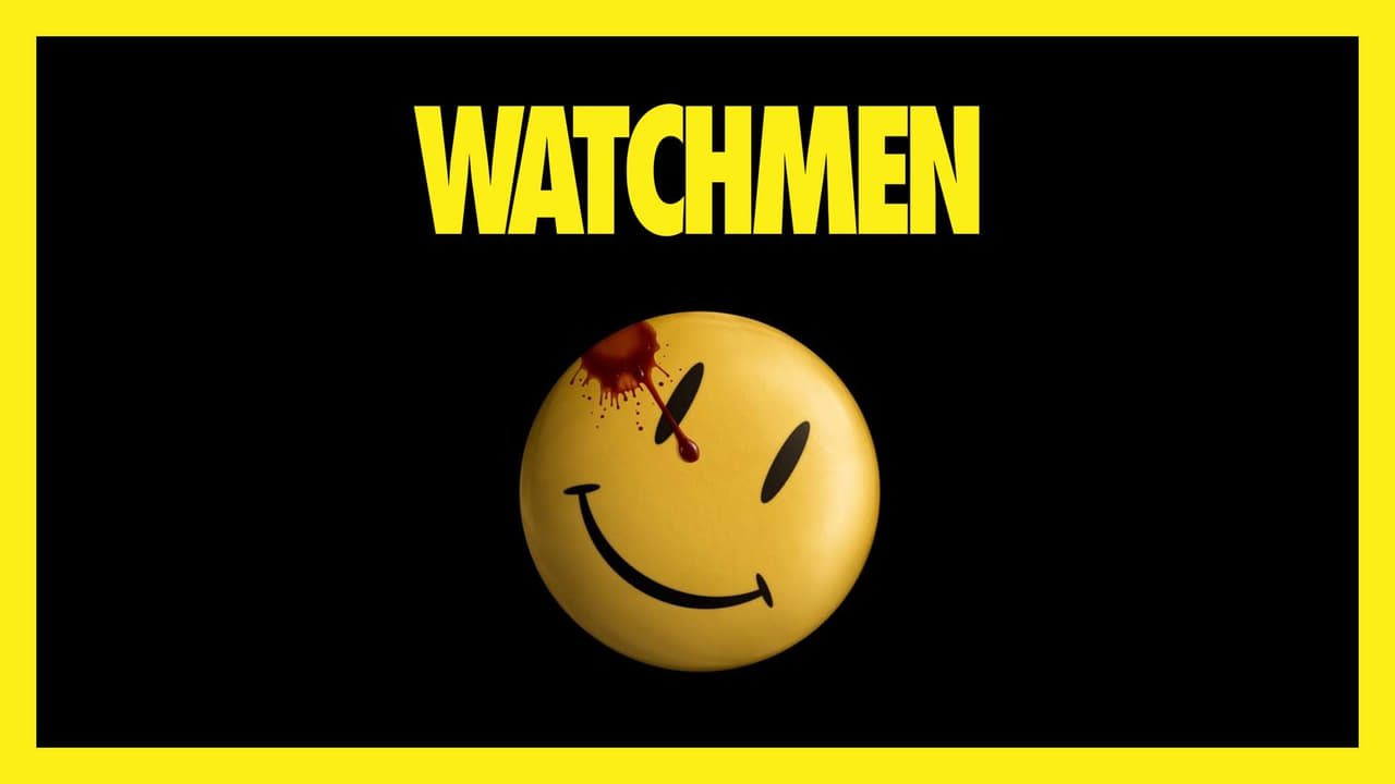 Watchmen backdrop
