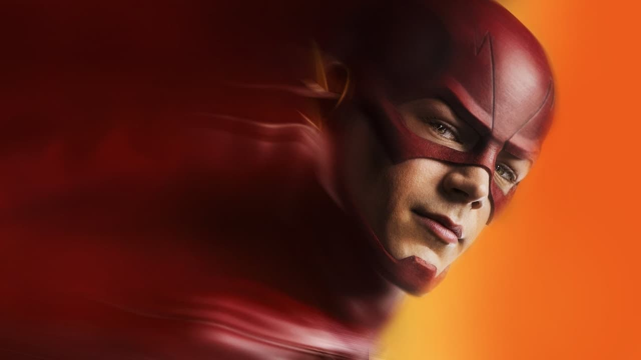 The Flash Season 1 Episode 3 : Things You Can't Outrun