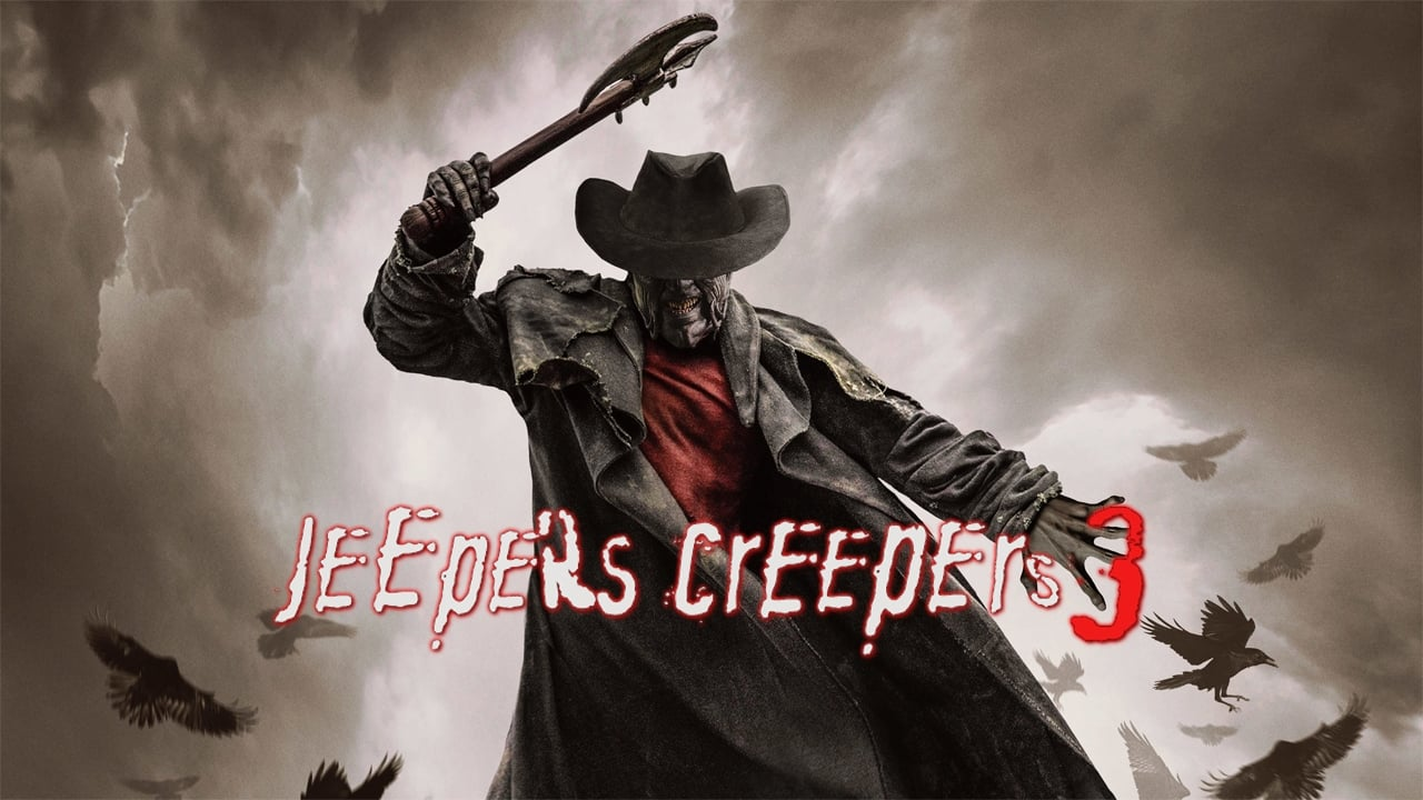 Jeepers Creepers 3 backdrop