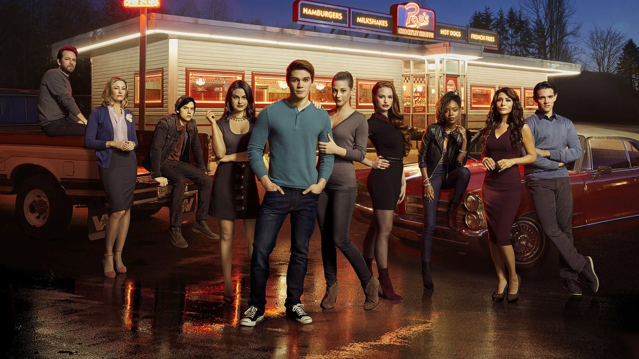 Riverdale - Season 3 Episode 17 : Chapter Fifty-Two: The Raid
