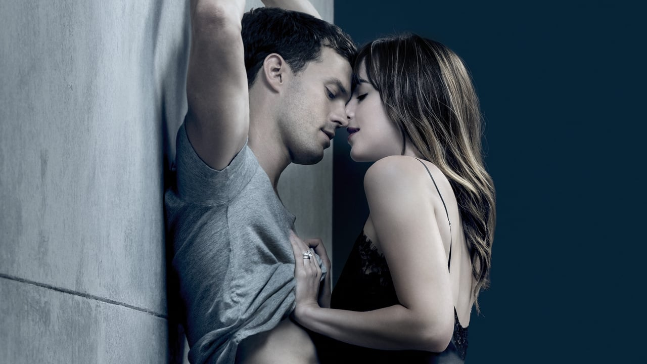 Fifty Shades Freed BackDrop