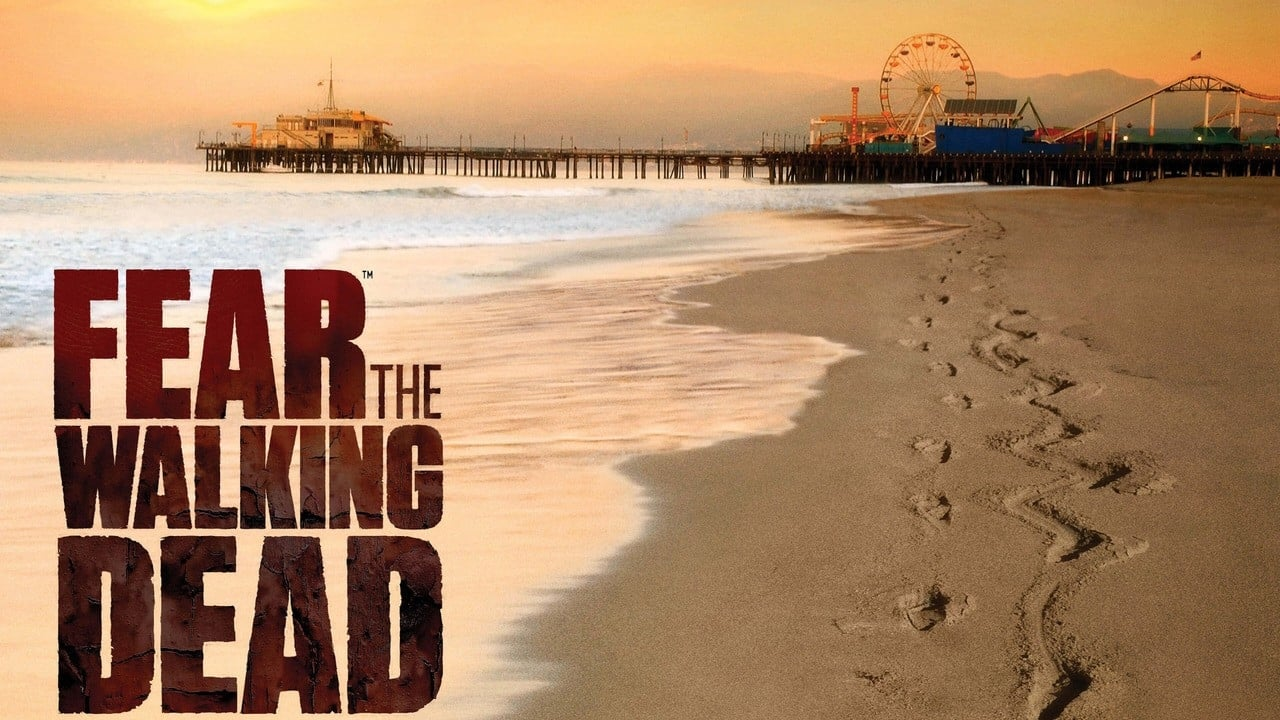 Fear the Walking Dead Season 4 Episode 3 : Good Out Here