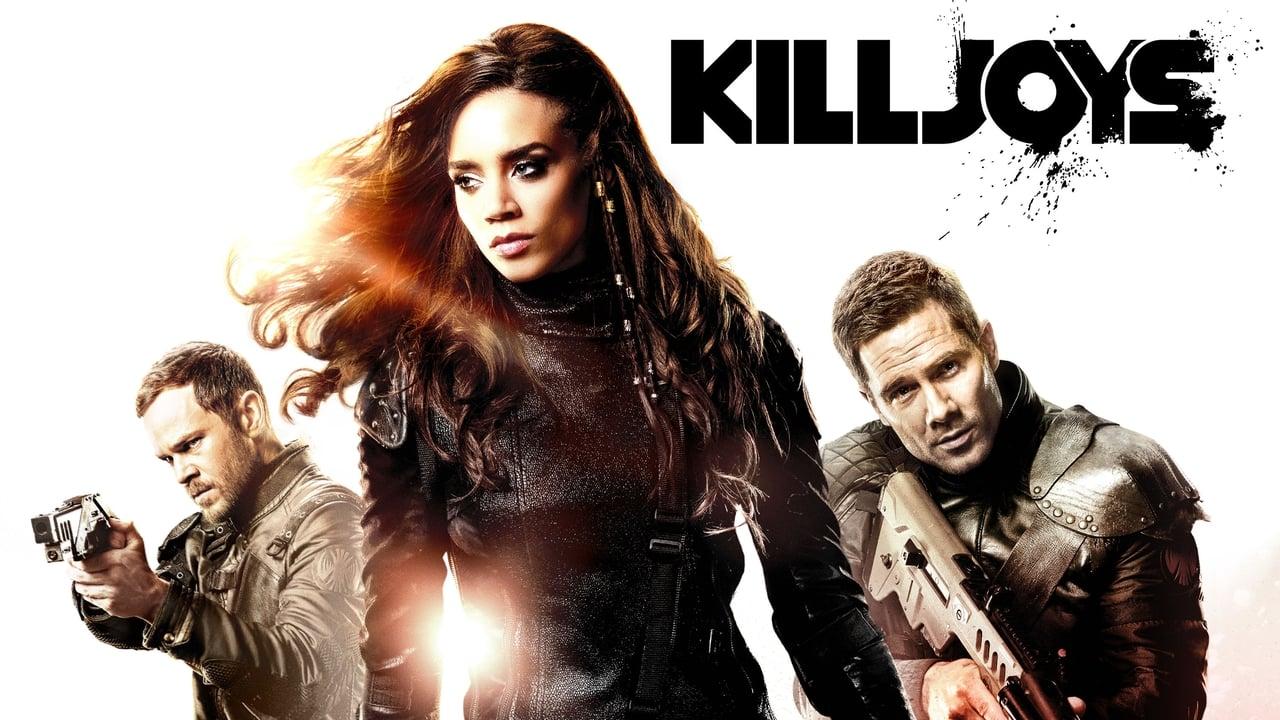 Killjoys Season 2 Episode 4 : Schooled