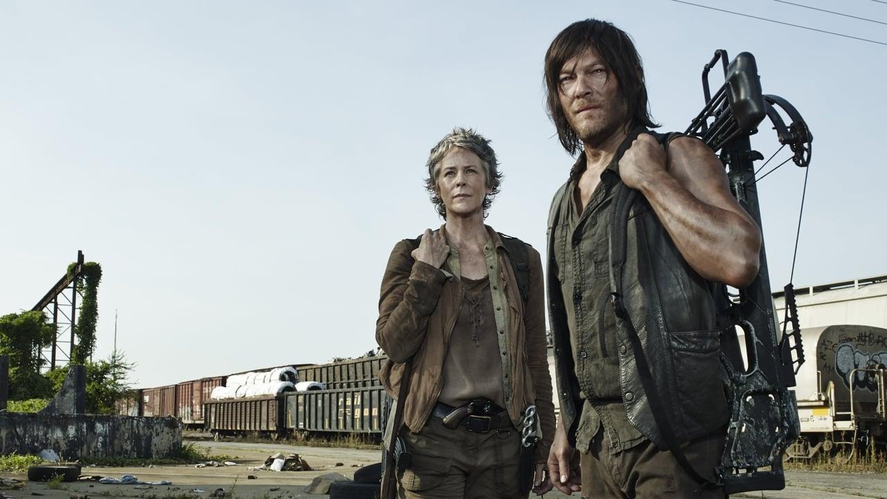 The Walking Dead - Season 10