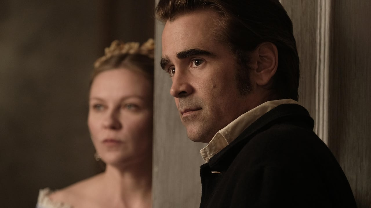 The Beguiled backdrop