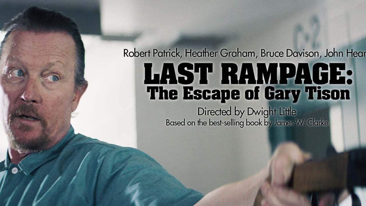 Ver Last Rampage: The Escape of Gary Tison
