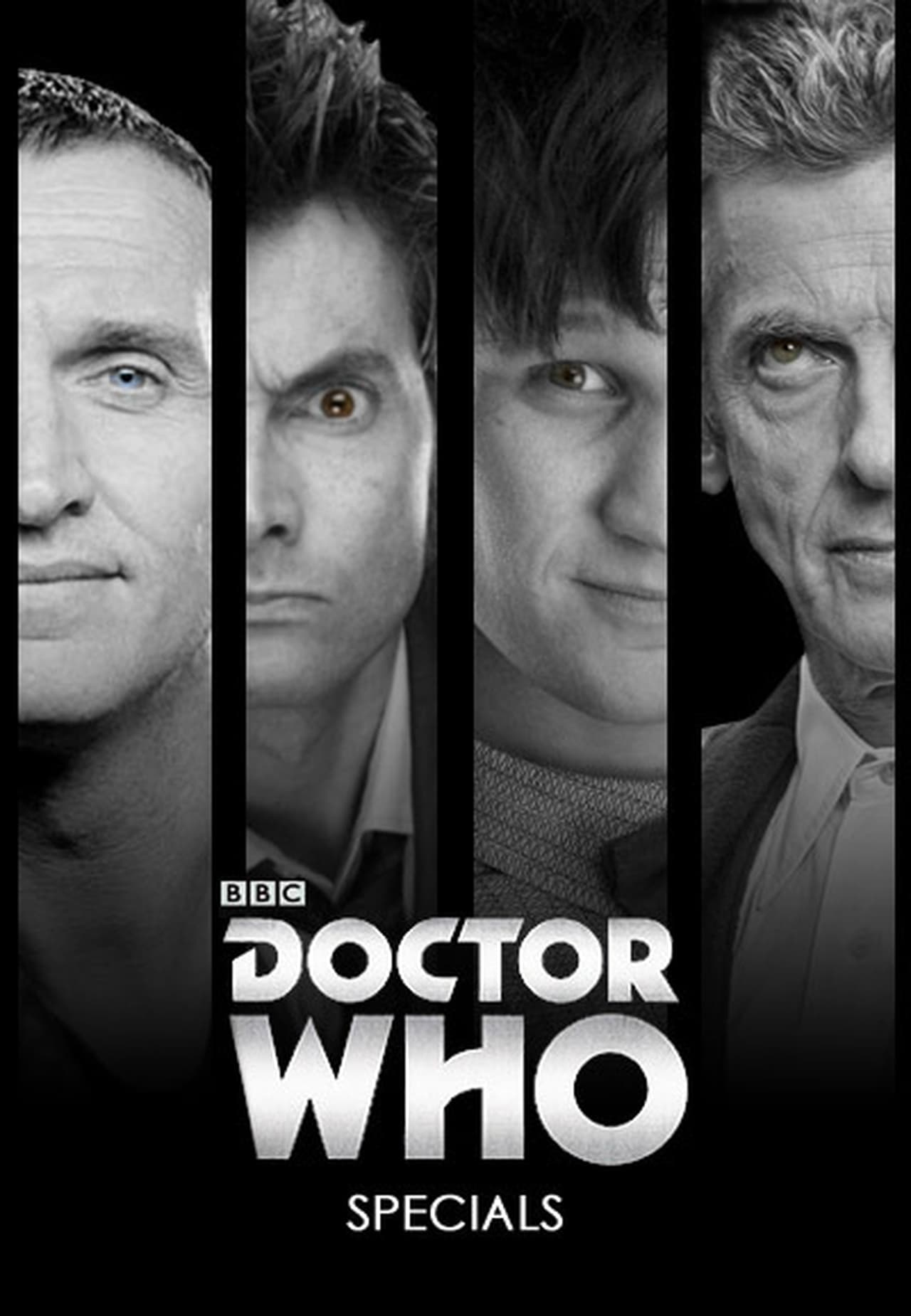 Watch Doctor Who Season 0 Online