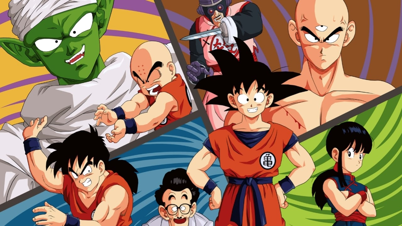 Dragon Ball - Specials