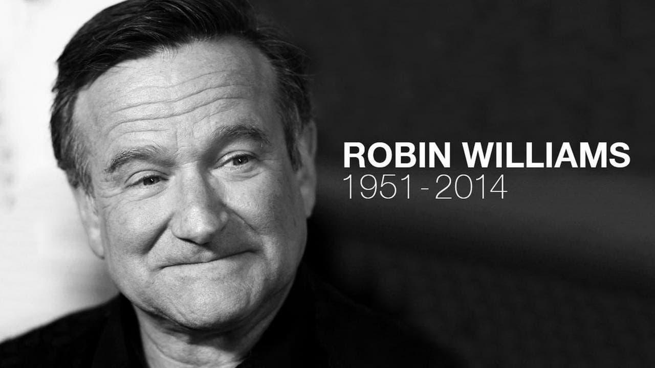 Robin Williams, A Comedy Genius (2014)