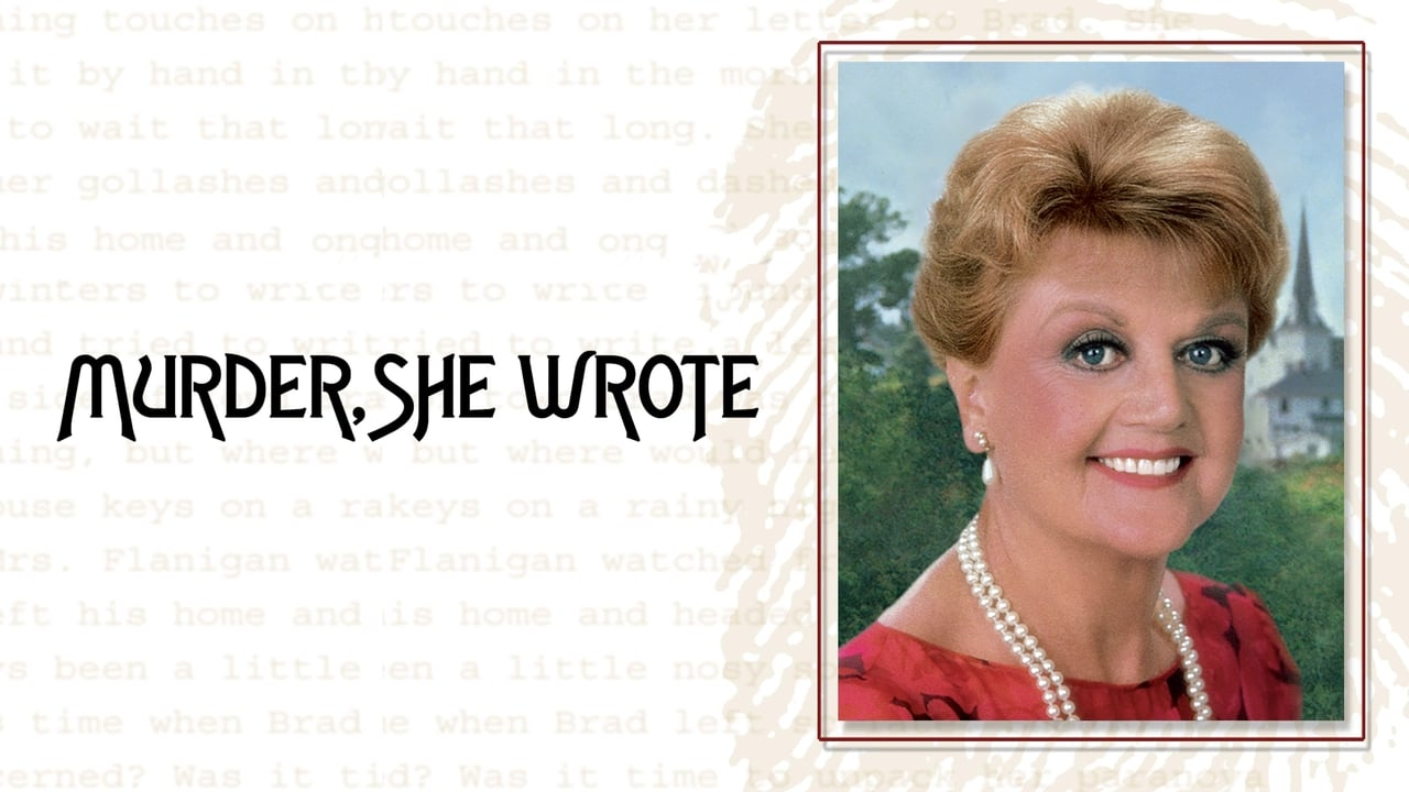 Murder, She Wrote Season 10 Episode 18 : The Trouble with Seth