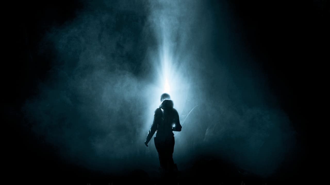 Prometheus backdrop