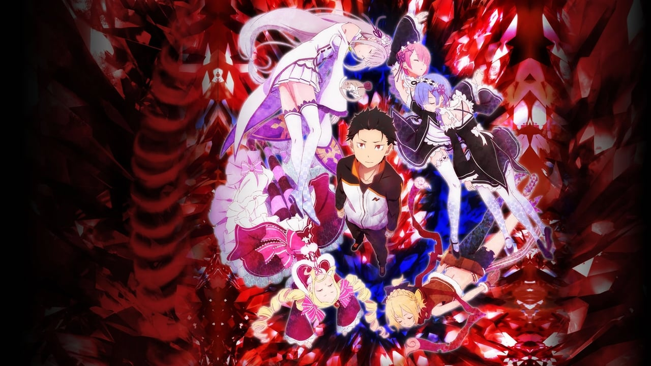 Re:ZERO -Starting Life in Another World- Season 0 Episode 2 : Re:ZERO ~Starting Break Time From Zero~ World 1-4, Side A