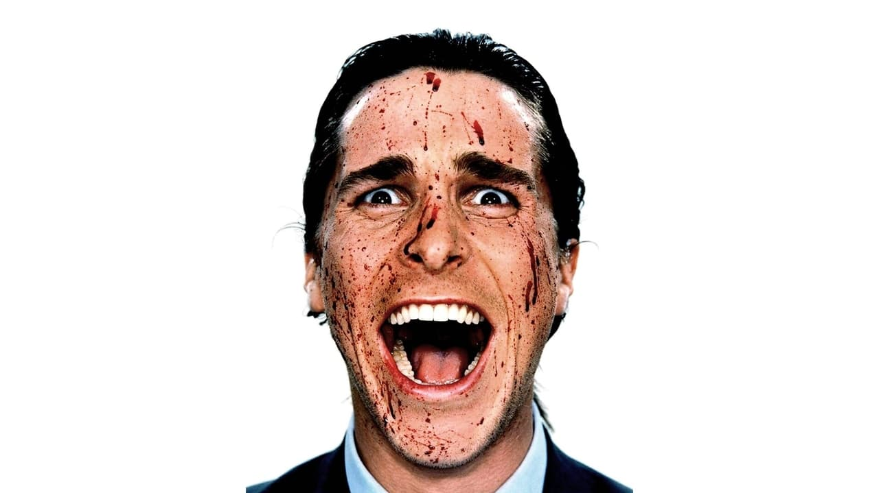 American Psycho backdrop