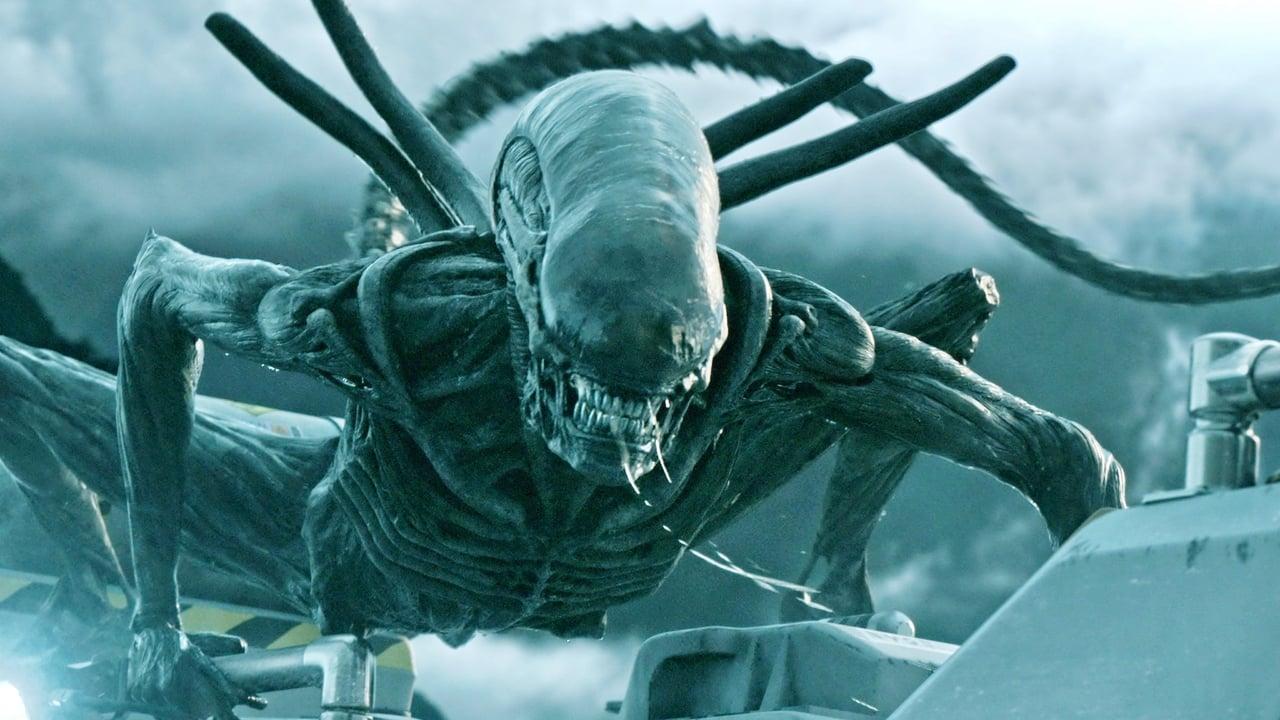 Ver Alien: Covenant
