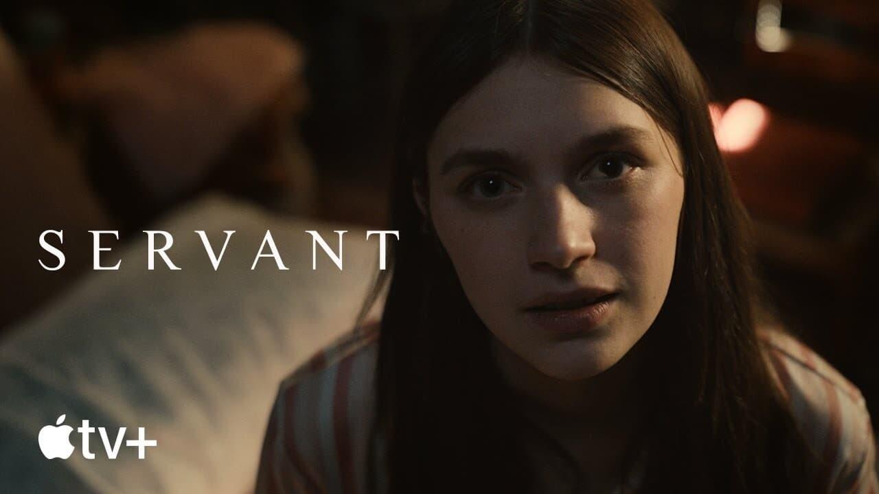 Servant - Season 1