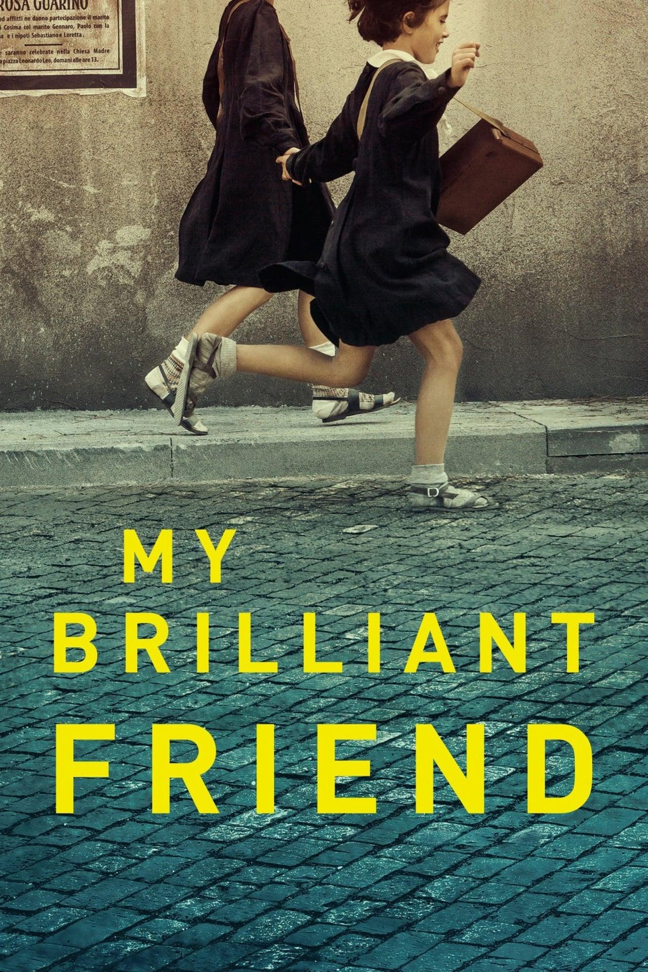 My Brilliant Friend Season 1