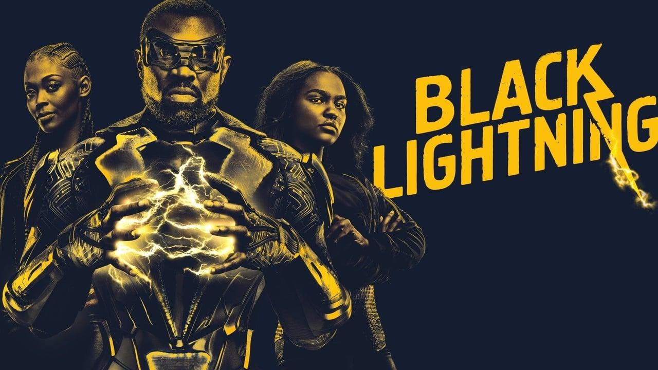 Black Lightning - Season 1