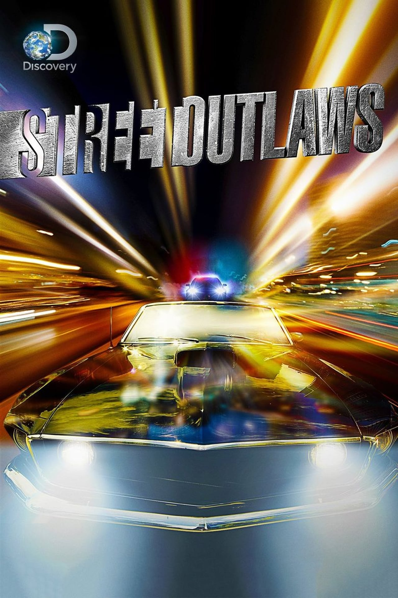 Putlocker Street Outlaws Season 1 (2013)