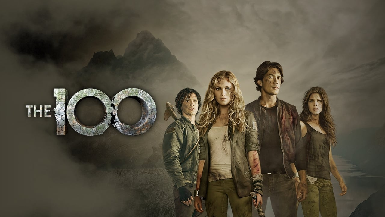 The 100 - Season 3 Episode 14 : Red Sky at Morning