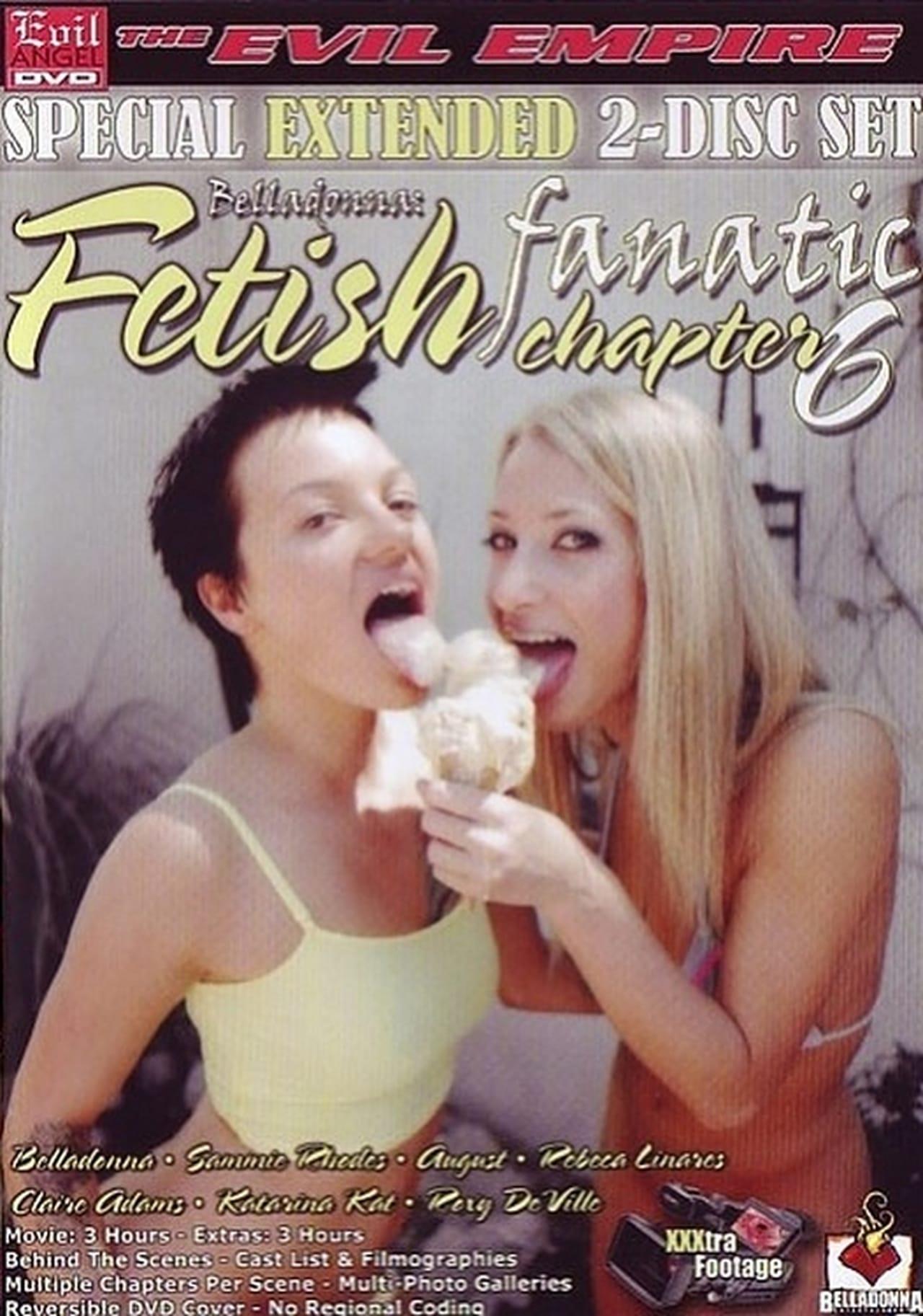 Fetish Fanatic 6